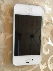 Iphone Apple 4