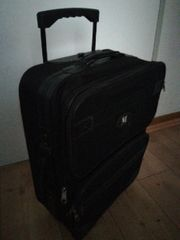 Gepäck - Reise-Koffer- -Rolly- - Teleskop-Griff