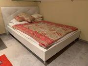 Doppelbett - 150 cm breit