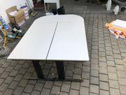 Bene Schreibtisch Konferenztisch