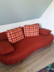 Couch Sofa zum Sitzenl Liegen