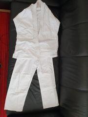 SCHNÄPPCHEN - Karate bzw judoanzug