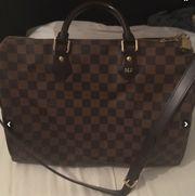 Louis Vuitton Tasche Speedy 35