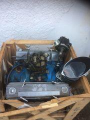 C3 V8 Motor