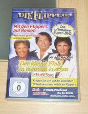 Dvd Flippers-Mit den Flippers auf