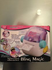 Bling magic