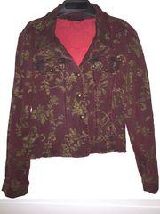 Edele Jacke von Nicowa im