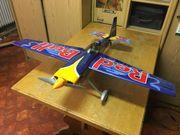 Kunstflugzeug Edge 100 cm