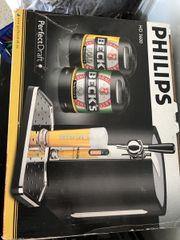 Philips Zapfanlage