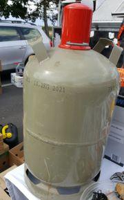Gasflasche Propan 11