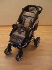 Kinderwagen -Bett -Laufstall etc