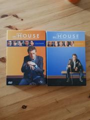 Dr.House Seasion