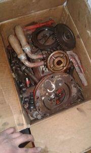 motor, motormäher