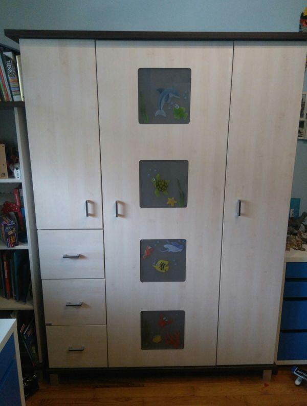 Paidi Babyzimmer Kinderzimmer Arne In Teublitz Kinder