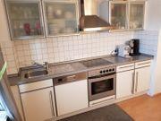 Küche weiß matt von Impuls