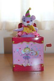 Spieluhr Prinzessin Lillifee