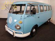 Volkswagen T1 1975 15 Fenster