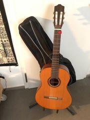 Verkaufe Gitarre mit Gigbag