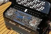 Paolo Soprani Akkordeon Super Organ