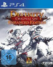 PS4 Divinity Original