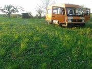 Wohnmobil (mit Womo