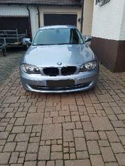 BMW 118d Automatik