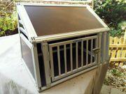 Hundebox f Smart Fortwo Cabrio
