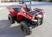 Yamaha 550 Grizzly