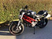Ducati Monater 796