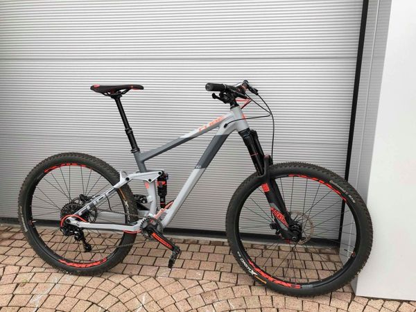 cube mountainbike 27 5