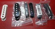 Stratocaster Pickup + 5