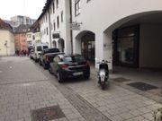 Tiefgaragen-Stellplatz, Doppelstocker