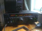 Yaesu FT1000MP Kurzwellentransceiver Funkgerät