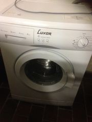 Luxor- Waschmaschine ,5kg