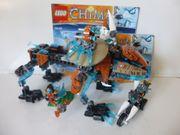 Lego 70143 Legends