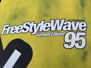 Surfbrett RRD FreeStyle