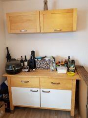 Küchenschränke Landhaus Stil