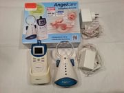 Babyphon Angelcare AC420D -