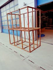 Lagerboxen Universellboxen Stahlboxen