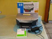 HP Photosmart 2610