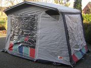 VW Campingbus Vorzelt
