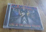 Joe Boamassa Album