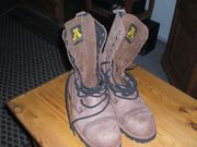Boots Stiefel für Herren Gr