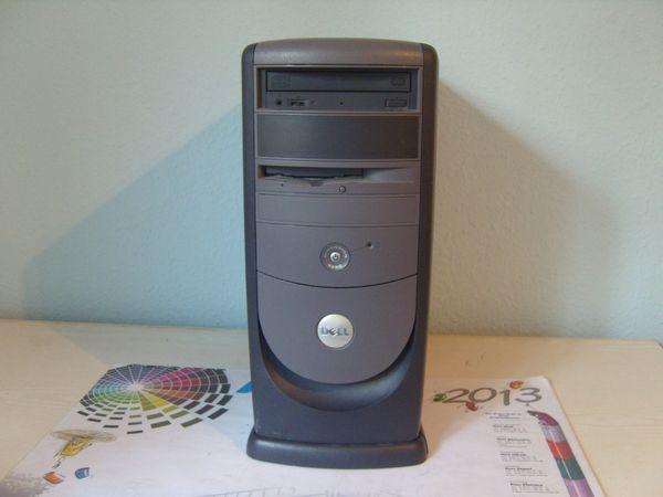 Computer Intel 2 5Ghz Windows