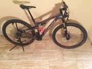 MTB - Specialized Epic