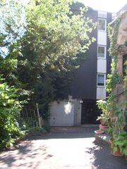 21qm Appartement mit Balkon und