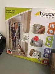 Hauck Open N Stop Treppen-