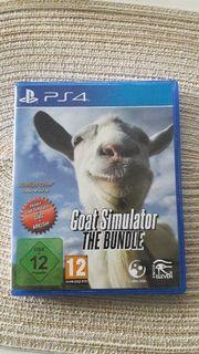PS 4 Spiel