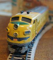 Märklin Union Pacific