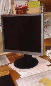 Flachbildschirm Sony